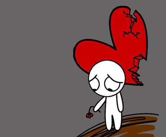 Oggi ero molto triste ho pianto tanto - 3 2