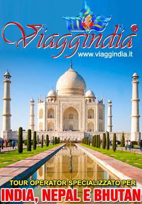 Viaggindia Tour Operator specializzato per i viaggi in India, Nepal e Bhutan